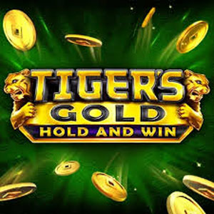 Слот Tigers Gold