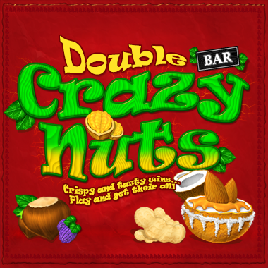 Слот Double crazy nuts