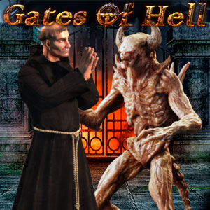 Слот Gates of hell