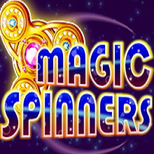 Слот Magic Spinners