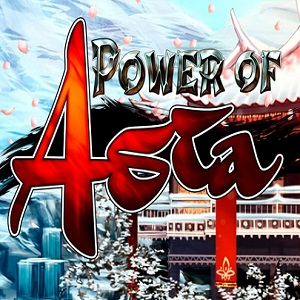 Слот Power of asia