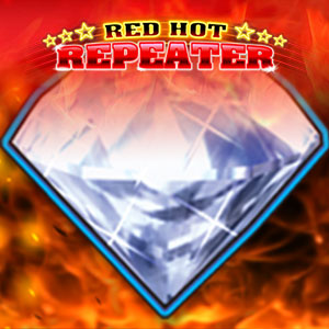 Слот Red Hot Repeater