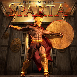 Слот Fortunes Of Sparta (Legends of Sparta)