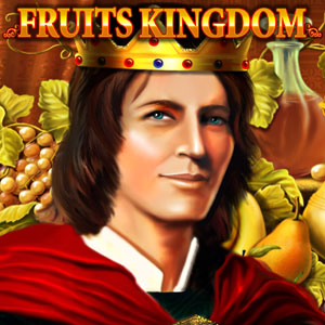 Слот Fruits Kingdom