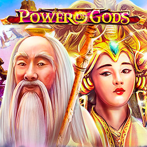 Слот Power of Gods