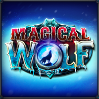 Слот Magical Wolf