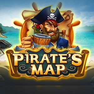 Слот Pirates Map