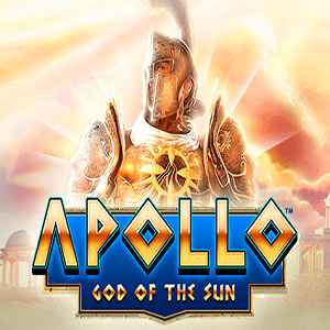 Слот Apollo - God of the Sun