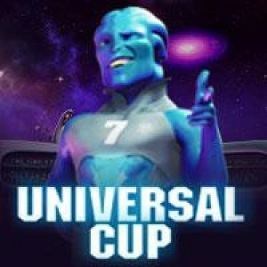 Слот Universal Cup