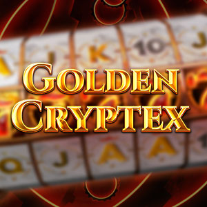 Слот Golden Cryptex
