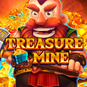 Слот Treasure Mine