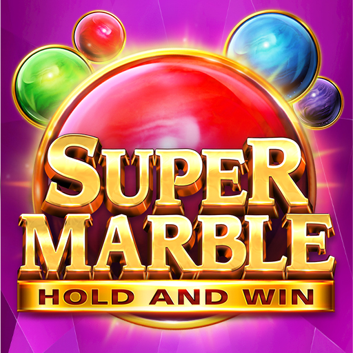 Слот Super Marble
