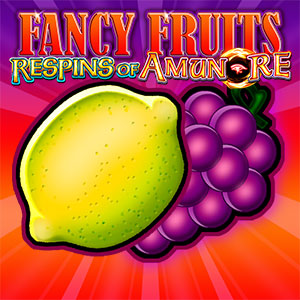 Слот Fancy Fruits Respins of Amun Re