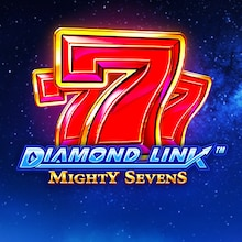 Слот Diamond Link Mighty Sevens