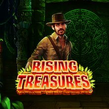 Слот Rising Treasures