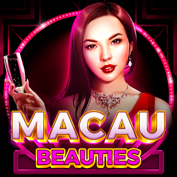Слот Macau Beauties