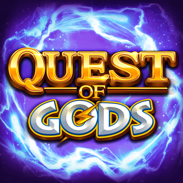Слот Quest Of Gods