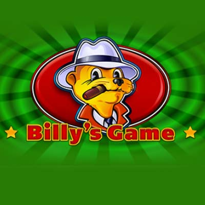 Слот Billy's Game
