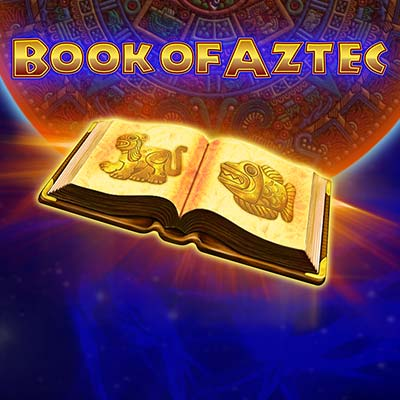 Слот Book Of Aztec