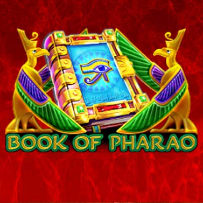 Слот Book of Pharao