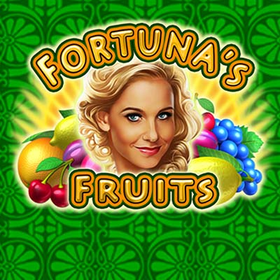 Слот Fortunas Fruits