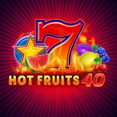 Слот Hot Fruits 40