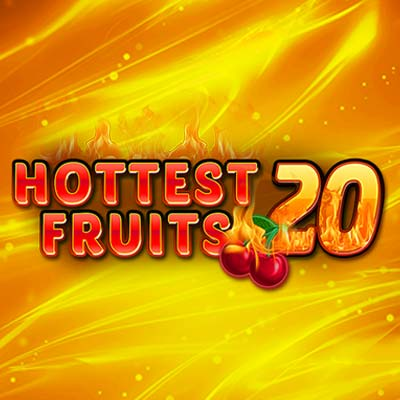Слот Hottest Fruits 20