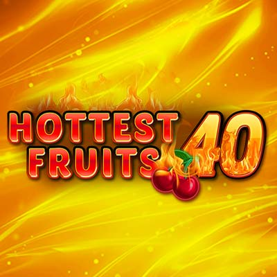 Слот Hottest Fruits 40