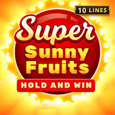 Слот Super Sunny Fruits