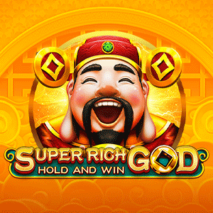 Слот Super Rich God Hold and WIn