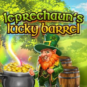 Слот Leprechaun's Lucky Barrel