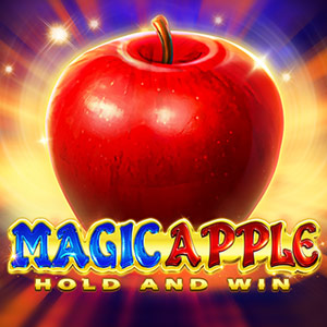 Слот Magic Apple