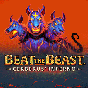 Слот Beat the Beast Cerberus Inferno
