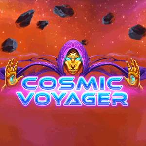 Слот Cosmic Voyager