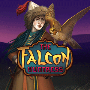 Слот The Falcon Huntress