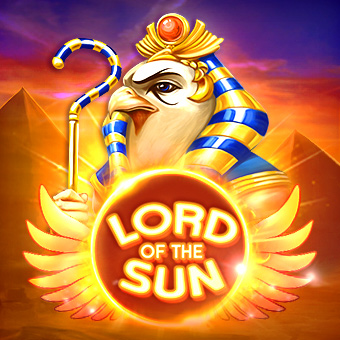 Слот Lord of the Sun