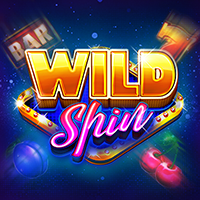 Слот Wild Spin