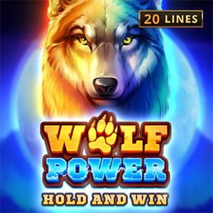 Слот Wolf Power: Hold and Win