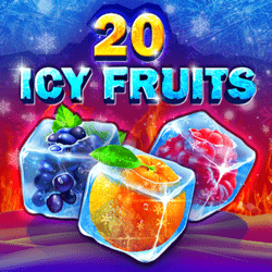 Слот ICY FRUITS