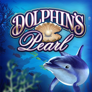 Слот Dolphin's Pearl Classic