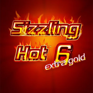 Слот Sizzling Hot 6 extra gold