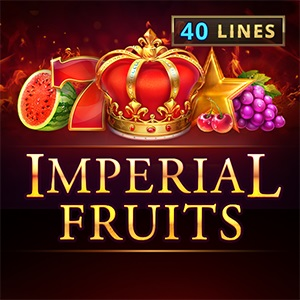 Слот Imperial Fruits: 40 lines